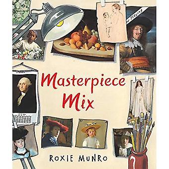 Mästerverk Mix