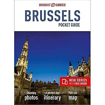 Insight Guides Pocket Brussels: (Travel Guide with . Insight Pocket Guides)