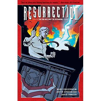 Resurrection - v. 2 by Marc Guggenheim - Justin Greenwood - 9781934964