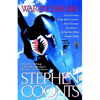 War in the Air by Coonts & Stephen