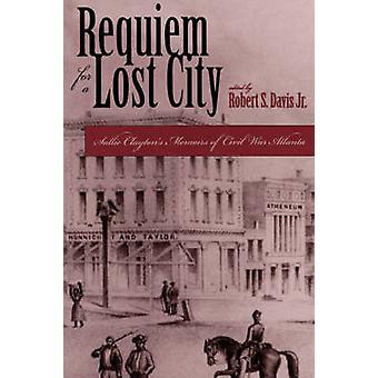 Requiem voor verloren stad door Davis & Robert S. Jr.