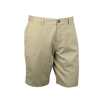 RVCA Mens VA Sport Marrow IV Casual Shorts - Khaki