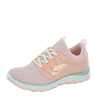 Skechers-kinderen-Skechers Kids Diamond Runner - Sparkle Sprint 81561L