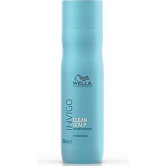 Wella Professionals Invigo Clean Scalp Anti-Dandruff Shampoo 250 ml