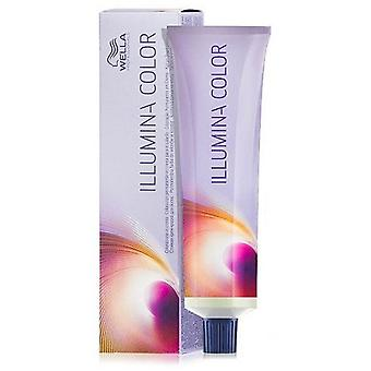 Wella Professionals Illumina Dye Color 8/1 60 ml (Cheveux , Colorations)