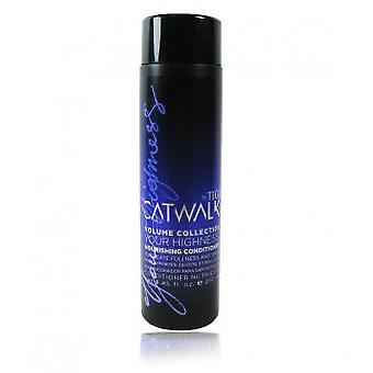 Catwalk Your Highness Nourishing Conditioner 250 ml (Hair care , Hair conditioners)