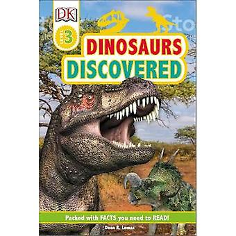 Dinosaurs Discovered by Dinosaurs Discovered - 9780241343104 Book