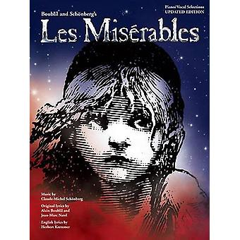 Les Miserables - Updated Edition by Alain Boubil - Claude-Michel Scho