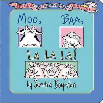 Moo - Baa - La La La! - Special 30th Anniversary Edition! (30th) by Sa