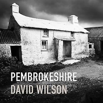 Pembrokeshire (Mini ed) by Wilson David - 9781905582938 Book