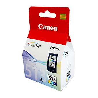 Canon CL513 HY Colour Ink Cart
