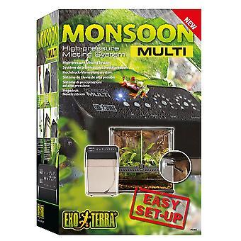Exo Terra Monsoon Multi-Multi-Misting-System
