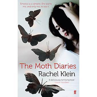 The Moth Diaries (Main) by Rachel Klein - 9780571259489 Book