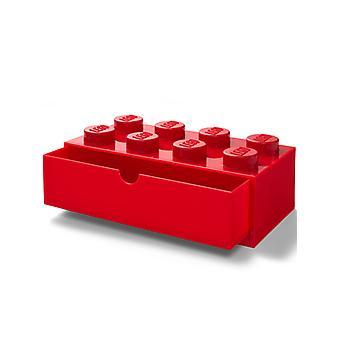 Lego Brick Aufbewahrung Schreibtisch Schublade 8