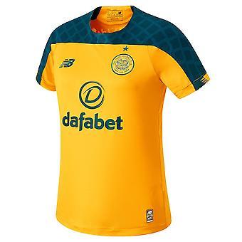 2019-2020 Celtic Away Ladies fotball skjorte