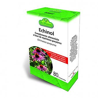 Salus Echinol 80 Tablets (Vitamins & supplements , Special supplements)