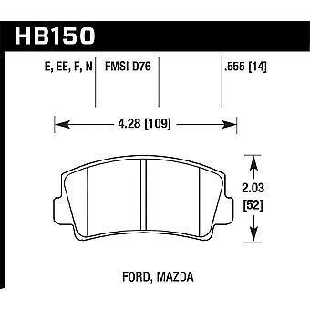 Hawk Performance HB150F. 555 HPS