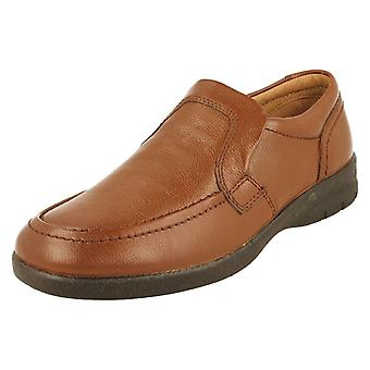 Mens Padders Slip On Shoes Leo
