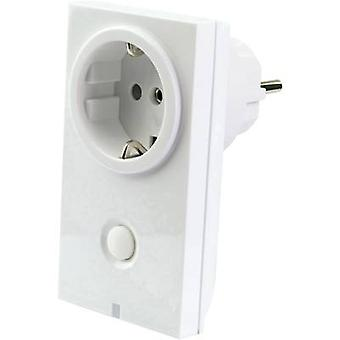 Schwaiger ZHS04 Wireless socket