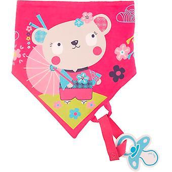 TUC Tuc Pañuelo Portachupete Niña Kimo (baby's en kinderen, speelgoed, anderen)