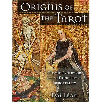 Origines du Tarot 9781583942611