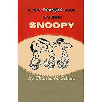 Snoopy (Peanuts Vol.5)