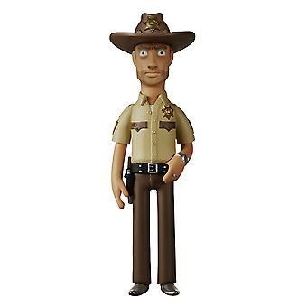The Walking Dead Rick Grimes Vinyl Idolz