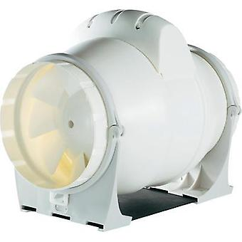 Rør extractor fan 230 V 560 m³/h 15 cm Wallair 20100268