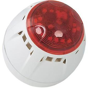Combo LED ComPro Chiasso Razor Red Flash