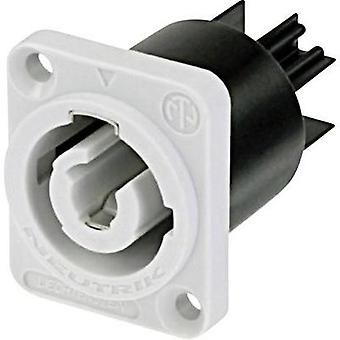 Mains connector Series (mains connectors) powerCON Plug, vertical mount