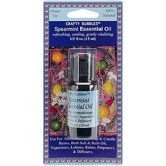Essential Oil .5oz-Spearmint CB20