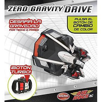 Bizak Air Hogs Zero Gravity Drive