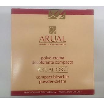 Arual Decolorante Compacto Polvo-Crema 500 Grs (Woman , Hair , Hair Dyes , Accessories)