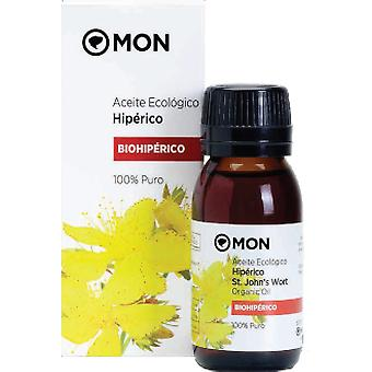 Mon Deconatur Hypericum Oil 60Ml