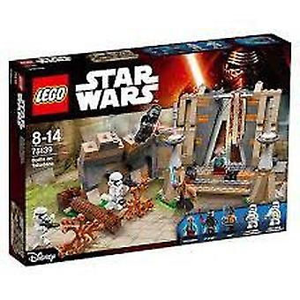 Lego 75139 Battle On Takodana (Toys , Constructions , Buildings)