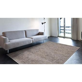 Fading World Agra 8948 Antique White  Rectangle Rugs Modern Rugs