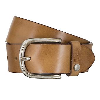 Replay belt leather belts men's belts jeans belt Cognac 4645