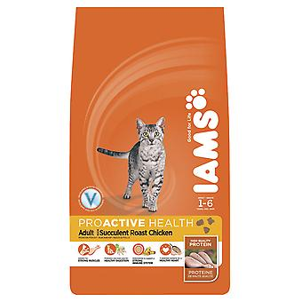 Iams Cat Adult Rich In Chicken 300g