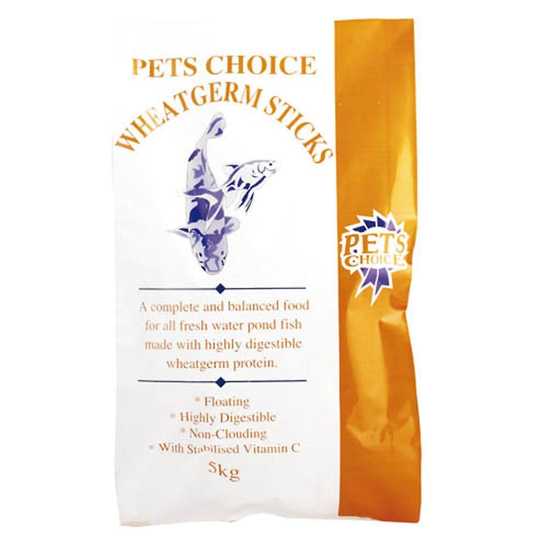 Pets Choice Wheatgerm Sticks 5kg