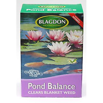 BD behandling Dam Balance 410g
