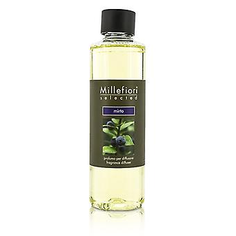 Millefiori Selected Fragrance Diffuser Refill - Mirto 250ml/8.45oz