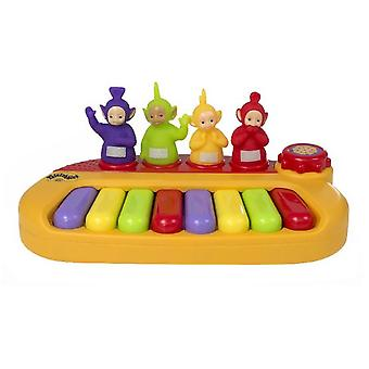 Import piano Teletubbies (Toys , Educative And Creative , Music , Infants)