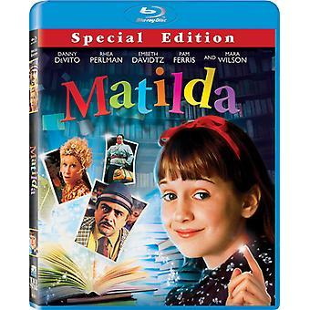 Matilda (1996) [BLU-RAY] USA import