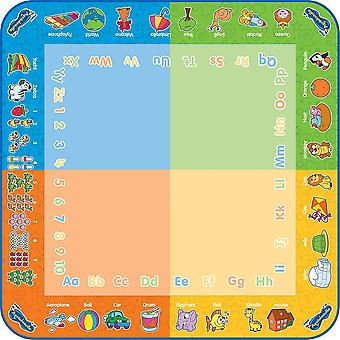 Tomy Aquadoodle Classic Farbe Matte (T72370)