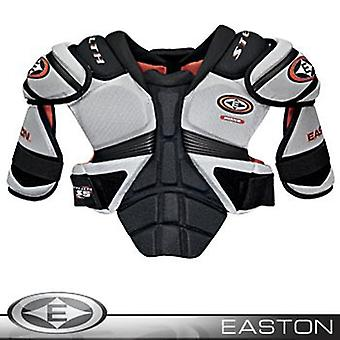 Easton Stealth S5 junior shoulder protection