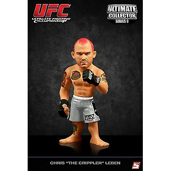 Ronde 5 UFC Ultimate Collector Series 9 Action Figure - Chris Leben