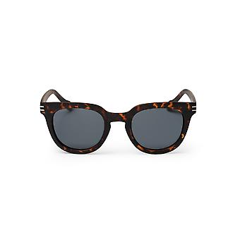Cheapo Wellington Sunglasses - Turtle Brown / Black