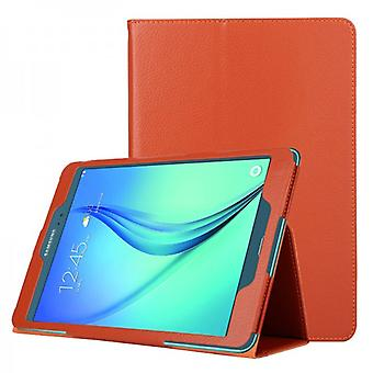Cover Orange case for Samsung Galaxy tab A 9.7 T555 T555N T551 T550