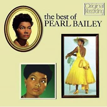 Best Of Pearl BaileyThe von Pearl Bailey