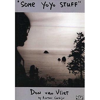 Captain Beefheart - Some Yo Yo Stuff [DVD] USA import